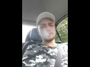Бельгия. Автобан. Пробка