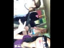 Кайфуем с девчулями