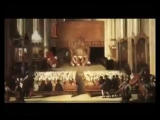История наука или вымысел: Фильм 21- реформация. на основе Фоменко