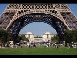 I love Paris. Eddie Calvert