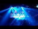 Imagine Dragons- On top of the world (Live, С-Пб, Ледовый дворец, 16.07.2017)