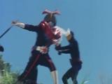 [FRT Sora] Kamen Rider Stronger 32 [480p] [SUB]