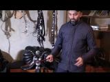 Арсен Хоконов. Изготовление черкесского (адыгского) седла. Кабардино-Балкария