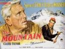 The.Mountain.1956. Edward Dmytryk--Spencer Tracy Robert Wagner Claire Trevor William Demarest Richard Arlen