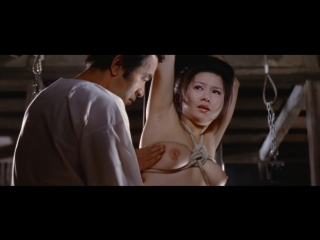 "Japan bdsm porn movie ""lady moonflowe"" naomi tani  ⅱ"