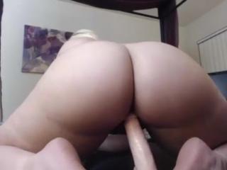 Pawg mature 11 hd - big ass butts booty tits boobs bbw pawg curvy chubby mature milf riding dildo