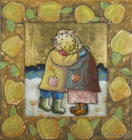 Мы постоянно воздействуем друг на друга, и если один человек находится в состоянии душевного