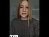 Юля Паршута - Асталависта (Милая девушка классно поет)