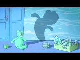 Мультфильмы - Жила-была Царевна - Не буду спать! (Серия 1) [ https___vk.com_CINE