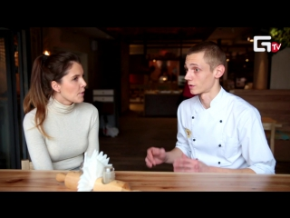 Пельмени Project - Look & Cook: Домашние пельмени и тирамису!