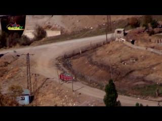 Şemdinli Durak Karakoluna Fedai Eylem : 9 Ekim 2016