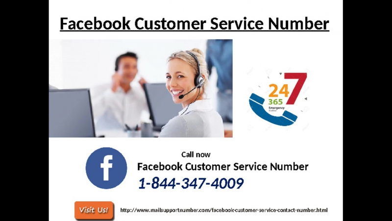 Getting smart with Facebook Customer Care Number 1-844-347-4009