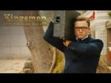Kingsman: Золотое кольцо / Kingsman: The Golden Circle.Тизер (2017) [1080p]