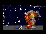 Sonic VS. DR. EGGMAN ROBOTNIC MACHIN