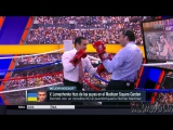 Golpe a Golpe Juan Manuel Marquez- LOMACHENKO - Fighter of the year, KO of the year