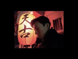 Одна ночь в Токио – Снято на iPhone 7