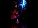 Концерт Тони Раута и Гарри ТопораТони прыгнуо с балкона
