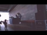 Хаски - Черным черно (фестиваль Most Weekend, Парк Горького, 26.03.17)