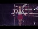 레드벨벳 Red Velvet 슬기4K 직캠Little Little 리틀리틀@170524 Rock Music