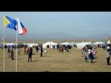 Как районы Тувы подготовились к конкурсу юрт 2017.