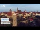 Баутцен: город башен в Саксонии - DailyDrone