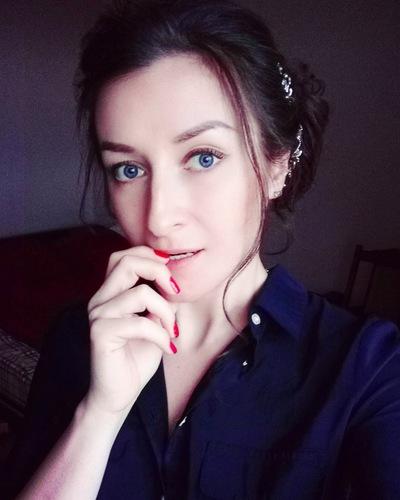 Анна Свирина