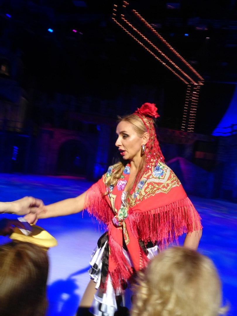 """Carmen on ice"". Краснодар, далее, везде (турне 2016-2017) - Страница 6 KwsSZkRCSRg"