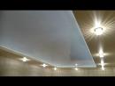 Натяжные потолки в Юрге Теплый дом