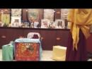 Онди Уилсон 2013 Семинар (23.05.2013)