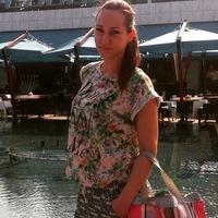 Ольга Калабрия