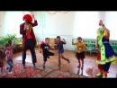 Клоуны от студии праздников МОРЕ ШОУ Борисов, Жодино