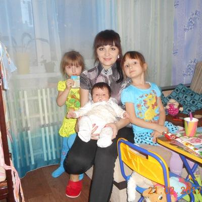 Кристина Колышкина