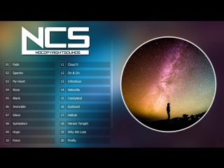 Top 30 NoCopyRightSounds - Best of NCS