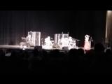 Концерт AI Di Meola (Эл Ди Меола). 13 ноября 2016. БКЗ