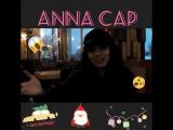 Anna CAP comeback
