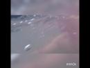 Первый прыжок со скалы в горное озеро Сочи Адлер