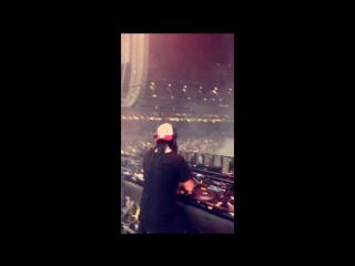 Skrillex @ Chicago & Las Vegas