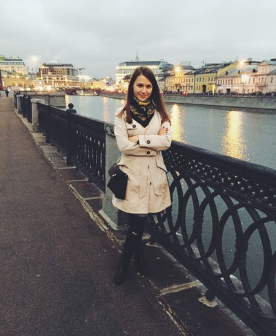 Аня Лихачёва
