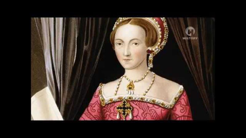 Королева девственница. Тайна английской королевы. Елизавета I. Исторический док ...