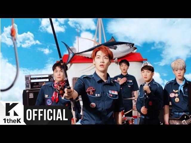[MV] N.Flying(엔플라잉) _ The Real(진짜가 나타났다)