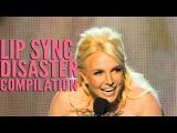 Epic Lip Sync Fails (Justin Bieber, Katy Perry,Scotty Mccreery)