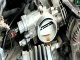 Chrysler pacifica - промывка инжектора