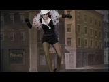 Ruby Keeler Dance from 42nd Street (HD Colorized)
