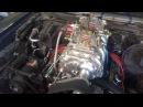 Pontiac LeMans 1971 BLOWER DUAL CARBS EDELBROCK 1406