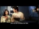Om jai jagadish - Kabhi Khushi Kabhie Gham   2001   Full Song   German Sub.