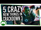XBO - Crackdown 3