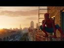Человек паук Возвращение домой 2017 Международный трейлер №2