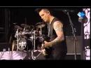 Avenged Sevenfold Live @ Pinkpop 2014 Full Concert