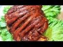 Праздничная СВИНАЯ РУЛЬКА Самый вкусный и простой рецепт Roasted Pork