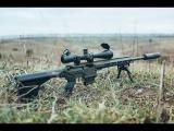снайперская винтовка Zbroyar Z 15 Zombie Hunter лимитированная серия